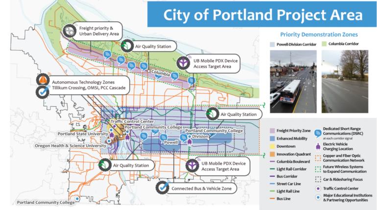Portland+Smart+Cities