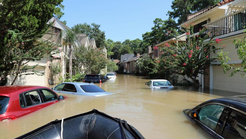 Recent Disasters Bring Emergency Services Infrastructure
